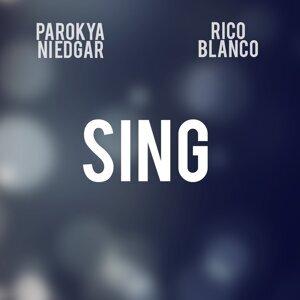 Parokya ni Edgar, Rico Blanco 歌手頭像