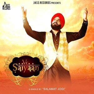 Salamat Jogi 歌手頭像