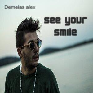 Alex Demelas 歌手頭像