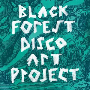 Black Forest Disco Art Project 歌手頭像