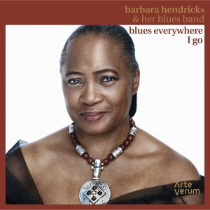 Barbara Hendricks & Her Blues Band, Max Schultz, Mathias Algotsson, Clas Lassbo, Chris Montgomery 歌手頭像