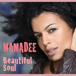 Mamadee 歌手頭像