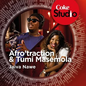 Afro'traction, Tumi Masemola 歌手頭像