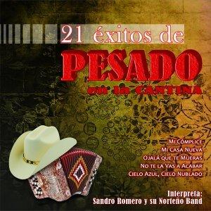 Sandro Romero y Su Norteño Band 歌手頭像