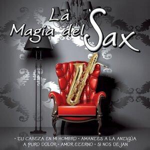 José Dolores y su Sax Maravilloso 歌手頭像