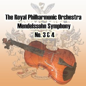 The Royal Philarmonic Orchestra 歌手頭像