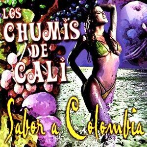 Los Chumis De Cali 歌手頭像
