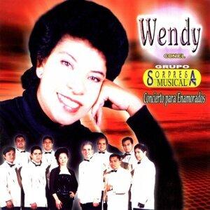 Wendy, Grupo Sorpresa Musical 歌手頭像