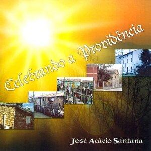 José Acácio Santana, Coral Acorde Coração 歌手頭像