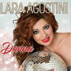 Lara Agostini 歌手頭像