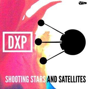 Dxp 歌手頭像