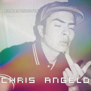 Chris Angelo 歌手頭像
