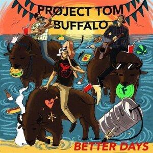 Project Tom Buffalo 歌手頭像
