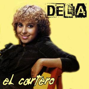 Delia 歌手頭像