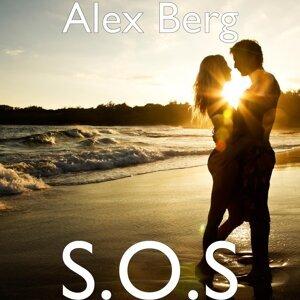 Alex Berg 歌手頭像
