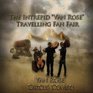 "The ""Van Rose"" Circus Combo 歌手頭像"