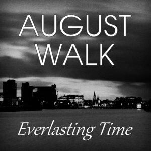 August Walk 歌手頭像