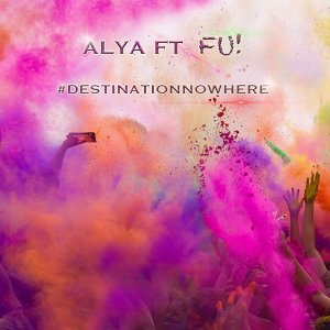 Alya, Fu! 歌手頭像