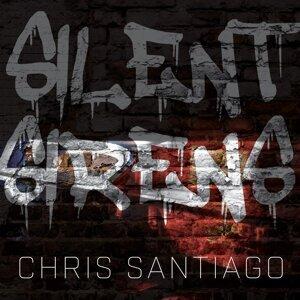Chris Santiago
