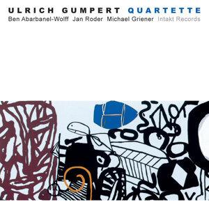 Ulrich Gumpert 歌手頭像