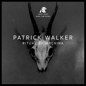 Patrick Walker 歌手頭像