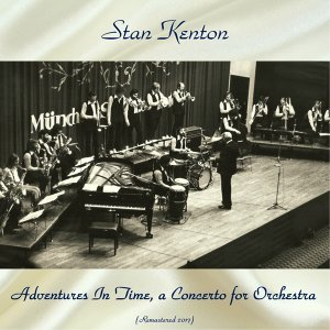 Stan Kenton 歌手頭像