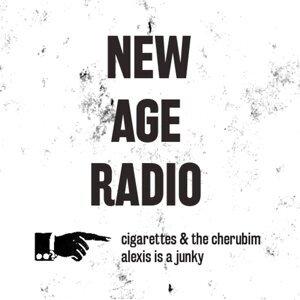 New Age Radio 歌手頭像