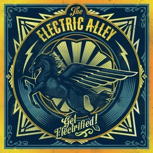 The Electric Alley 歌手頭像