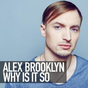 Alex Brooklyn 歌手頭像