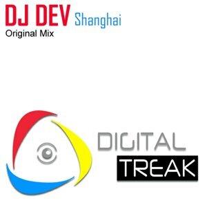 DJ DEV 歌手頭像
