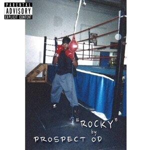 Prospect O.D 歌手頭像