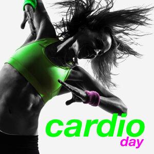 Cardio Workout Hits 歌手頭像