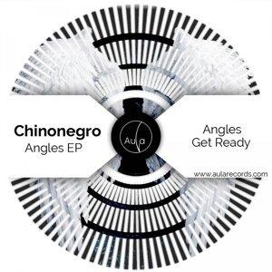 Chinonegro 歌手頭像