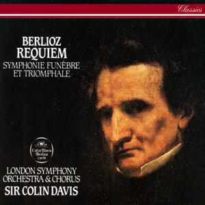 London Symphony Chorus, London Symphony Orchestra, Sir Colin Davis 歌手頭像