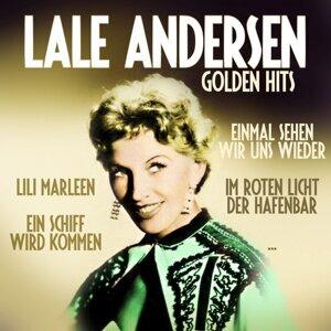 Andersen, Lale 歌手頭像