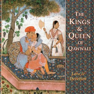 The Kings & Queen Of Qawwali 歌手頭像