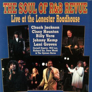 The Soul Of R&B Revue 歌手頭像