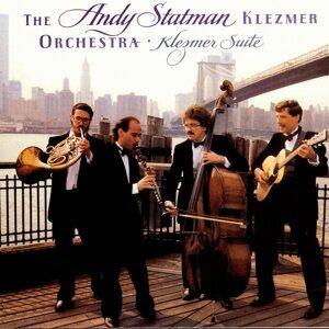 Statman Klezmer Ochestra 歌手頭像