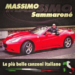 Massimo Sammaroné 歌手頭像