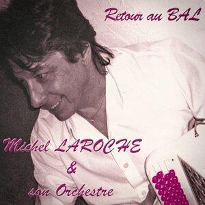 Michel Laroche & son orchestre 歌手頭像