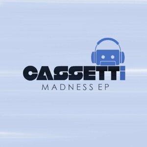 Cassetti 歌手頭像