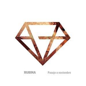 Rubina 歌手頭像