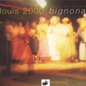 Louis 2000 歌手頭像