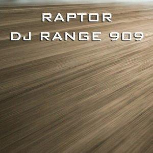 DJ Range 909 歌手頭像
