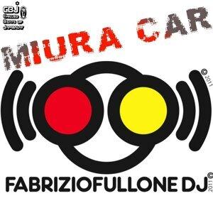 Fabrizio Fullone DJ 歌手頭像