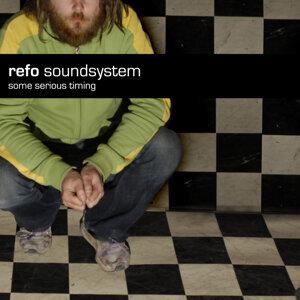Refo Soundsystem 歌手頭像