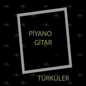F. Murat Yerinli 歌手頭像