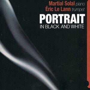 Eric Le Lann, Martial Solal 歌手頭像