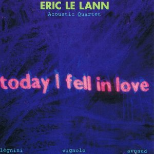 Eric Le Lann, Légnini, Vignolo, Arnaud 歌手頭像
