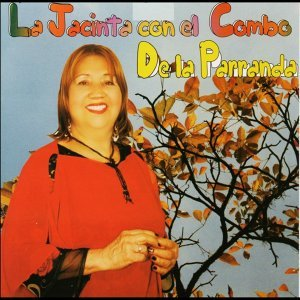 La Jacinta, El Combo de la Parranda 歌手頭像